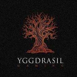 yggdrasil ігри