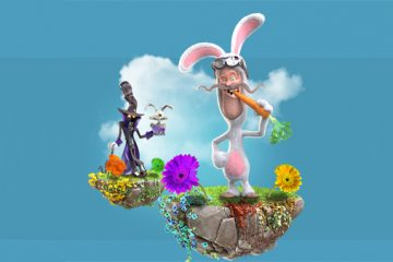 thrills easter casino