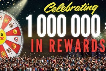 1 million rozk