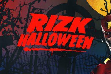 rizk halloween promo