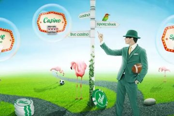 mr green promo