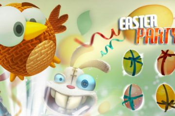 energy casino easter