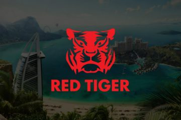 red tiger games dunder