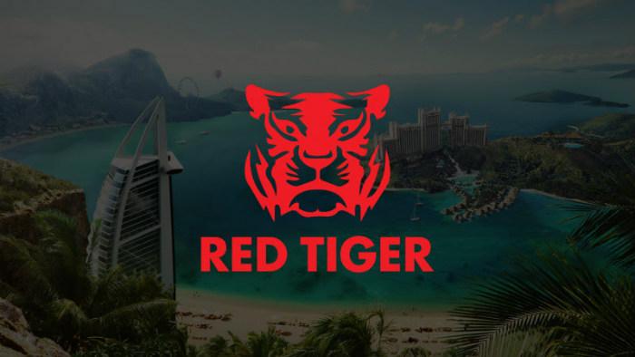 red tiger games dunder