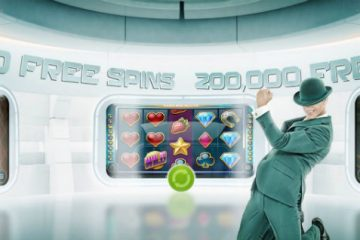 mrgreen free spins 200000