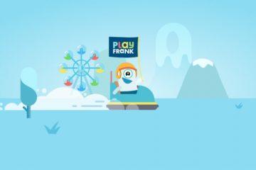 playfrank summer promo