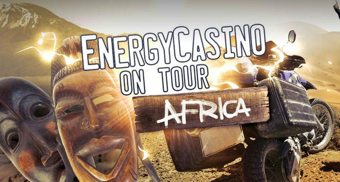 enerjiya africa