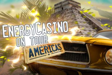 energy casino on tour