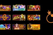 Pragmatic Play Slots at Videoslots