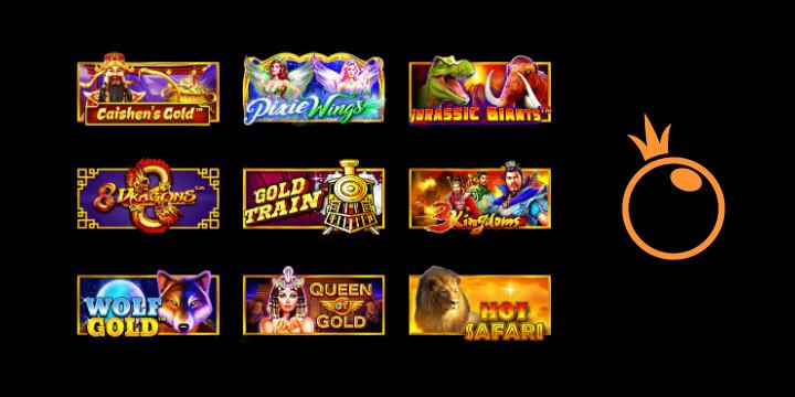 Pragmatic Mainkan Slots Di Videoslots Peppercasino