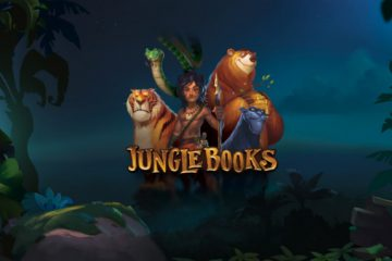 jungle book slot yggdrasil