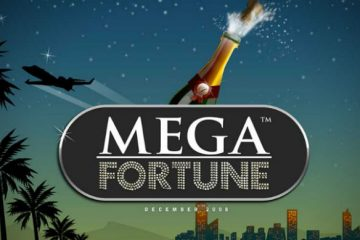 mega fortune jackpot winner