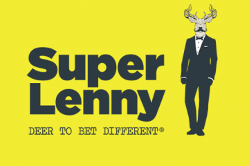 super lenny september promo