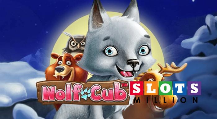 wolf cub slotsmillion