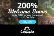 Casimba Casino a brand new online casino