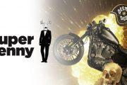 Win a Harley Davidson - SuperLenny Casino