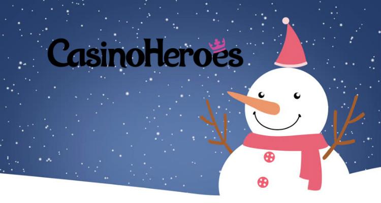 casino heroes christmas