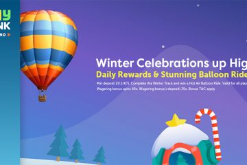 playfrank winter promo