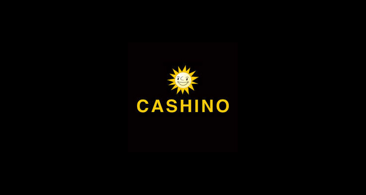 cashino casino review
