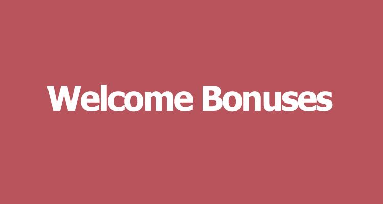 казино вітальні бонуси