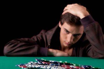 коцкање зависност